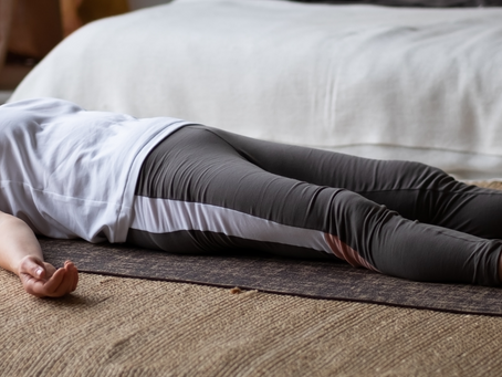 Getting over the fear: where to start with yoga
