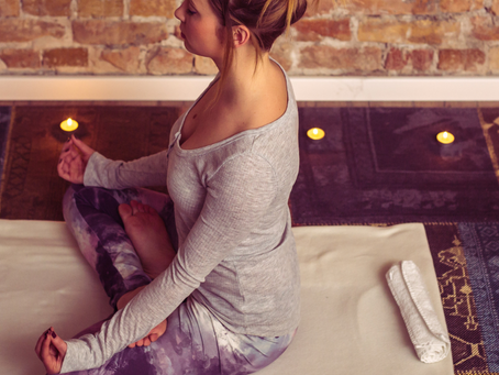 What's the best yoga pose for your star sign?
