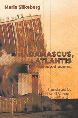Damascus, Atlantis: Selected Poems.jpg