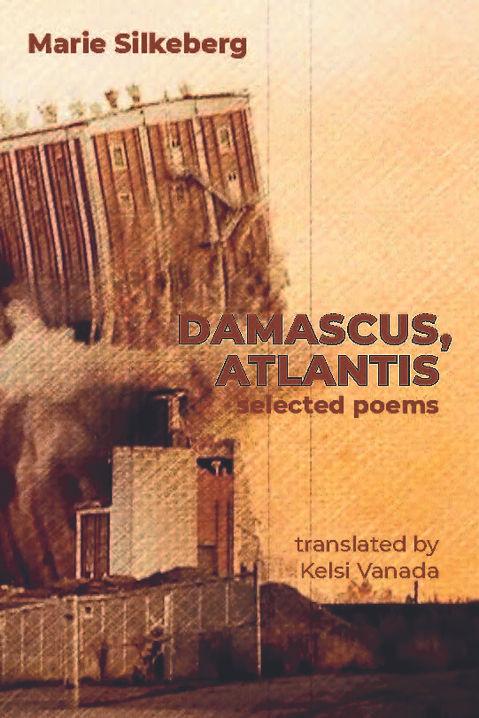 Damascus, Atlantis: Selected Poems.jpg