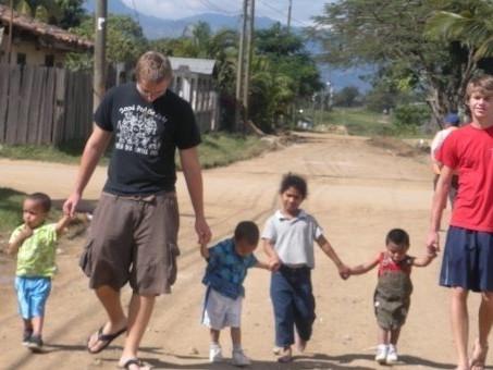 An American in Honduras: Ep 2