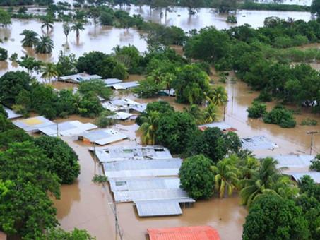Eta and Iota Devastate Honduras