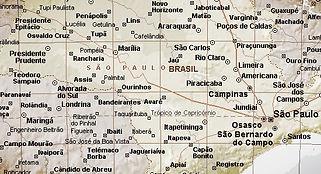 Estado de São Paulo - Casamentos  ZP Banda