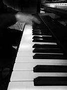 zp banda casamento - teclado - Binho
