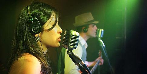 cantores da zp banda