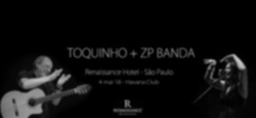 zp banda e Toquinho