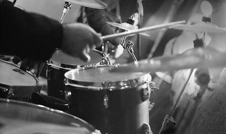 baterista da zp banda
