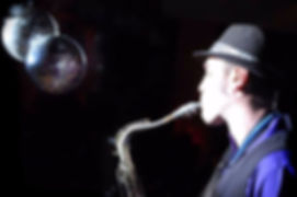 Saxofone Eventos em SP
