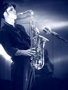 saxofone zp