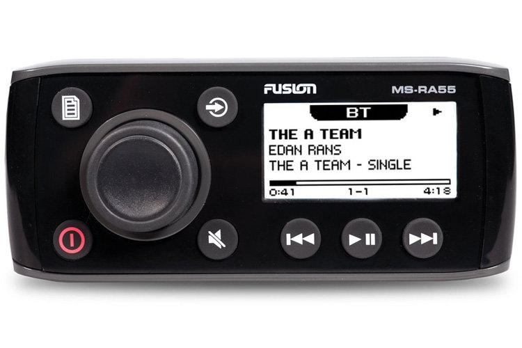 Fusion - Compact Bluetooth Marine Stereo