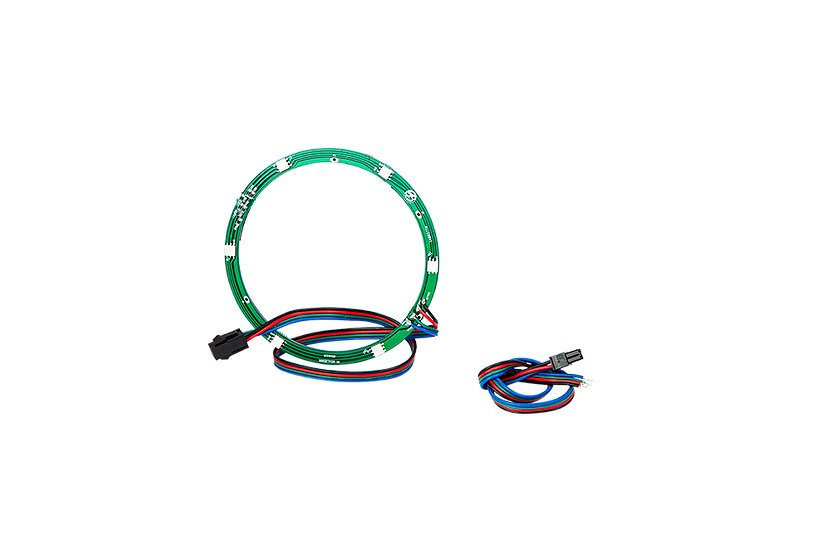 Memphis Audio - Subwoofer LED Ring Kit