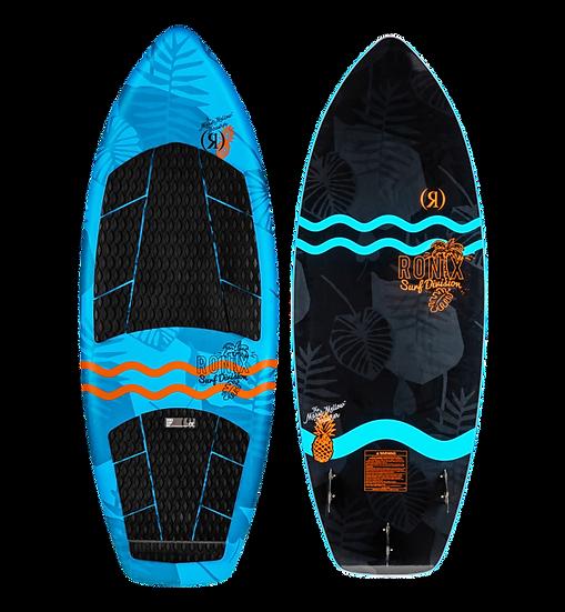 "Ronix ""MARSH"" Mellow Thrasher Wakesurf Board"