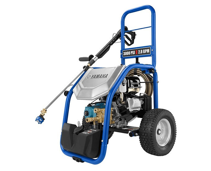 Yamaha PW3028B Pressure Washer