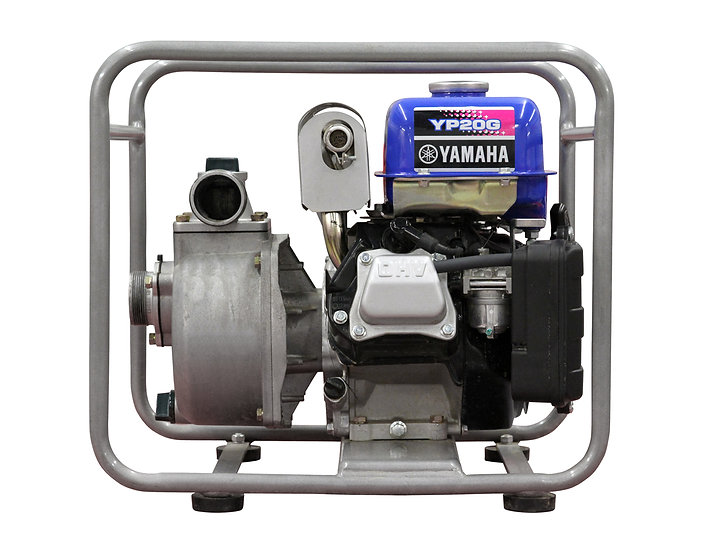 Yamaha YP20GY Gas Water Pump