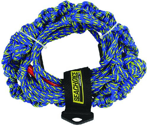 Seachoice - 3-Section Wakesurfing Rope