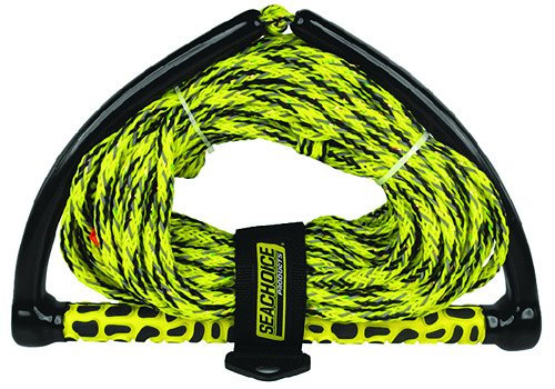 Seachoice - 5-Section Reflective Wakeboard Rope