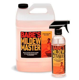 BABE's Mildew Master