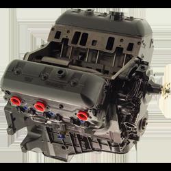 Reman 4.3L V6 Longblock- Quicksilver