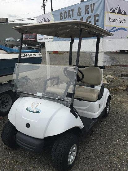 2013 Yamaha Gas GolfCart