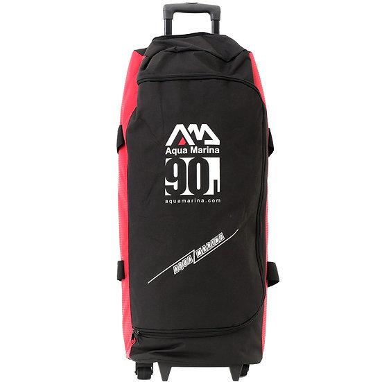 Aqua Marina - Super Larger Roller Bag
