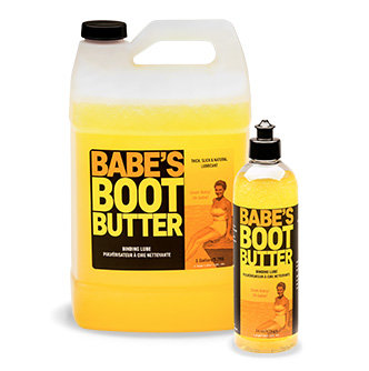 BABE's Boot Butter