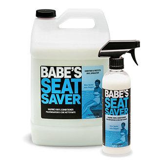 BABE's Seat Saver