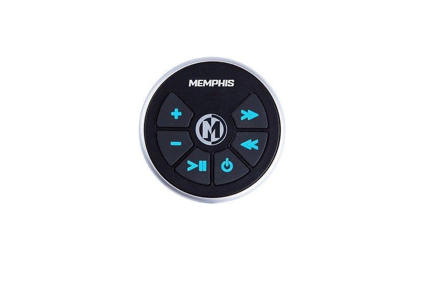 Memphis Audio - Wired Remote Control