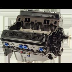 Reman 5.7L V8 Longblock- Quicksilver