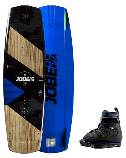 JOBE - Maddox Wakeboard & Republik Binding Set