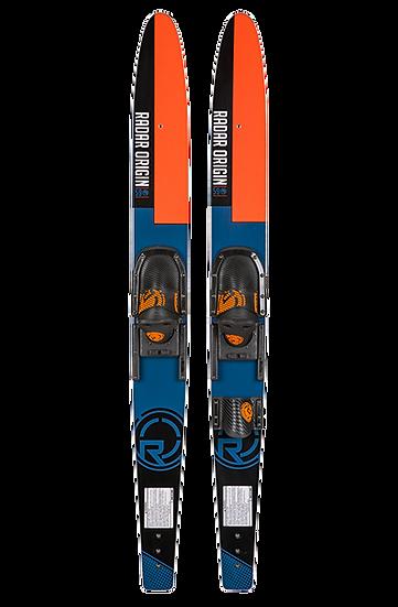 Radar Origin Combo Skis