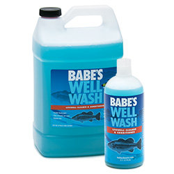 BABE's Well Wash