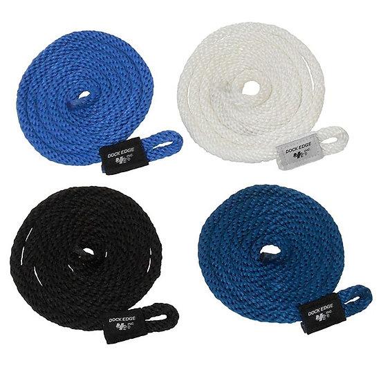 Dock Edge - Braided Polypropylene Fender Rope
