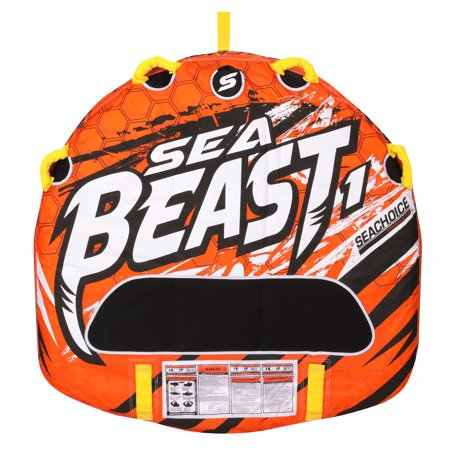 Seachoice - Sea-Beast Deck Tube