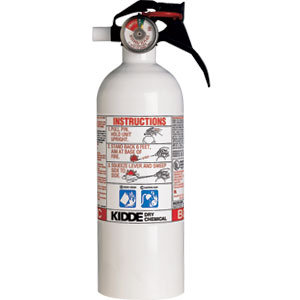 Mariner Fire Extinguisher