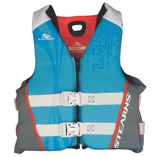 Stearns - Womens V1 Series Hydroprene Vest