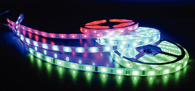Scandvik - LED Flex Strip