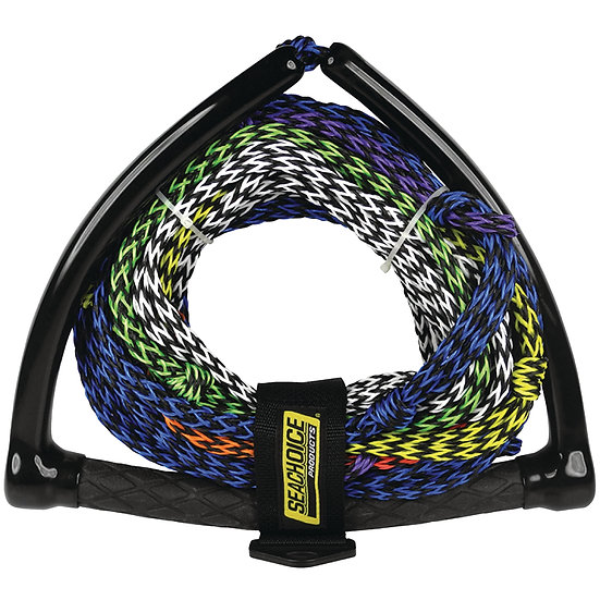 Seachoice - 8-Section Water Ski Rope