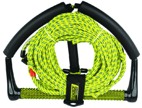 Seachoice - 4-Section Wakeboard Rope