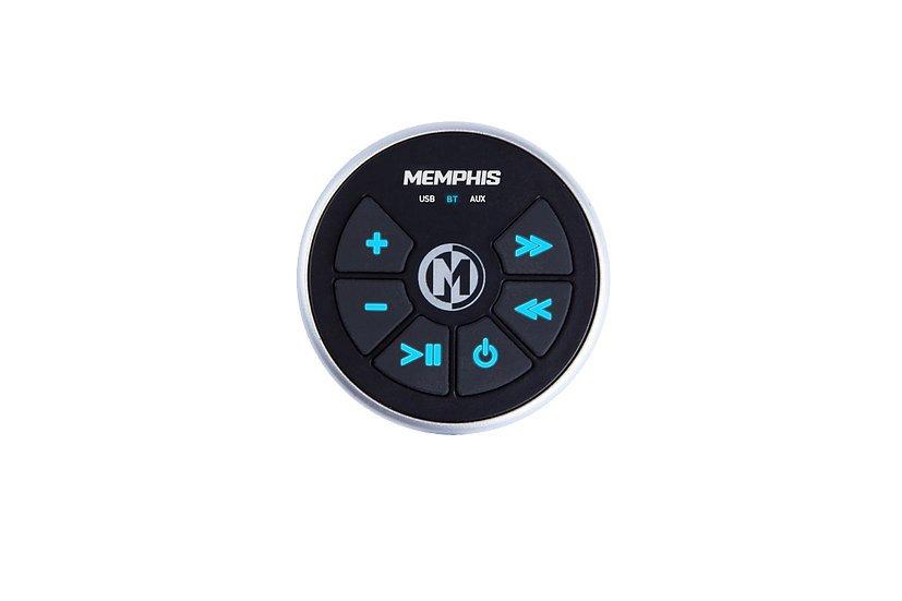 Memphis Audio - Bluetooth Controller w/ AUX