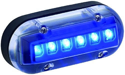 Attwood - LED  Base Underwater Light