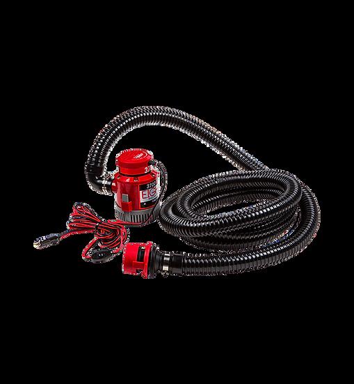 Telescope Pump - 3700 GPH 20 AMP