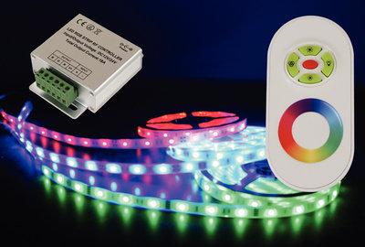 Scandvik - LED Flex Strip w/ Controller