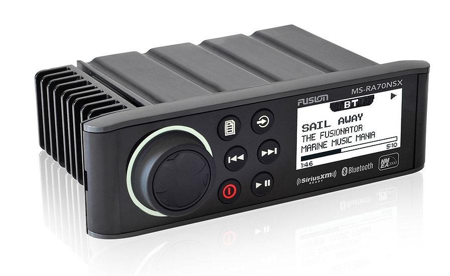 Fusion - Marine Stereo Bluetooth Fusion Link, sirius Ready