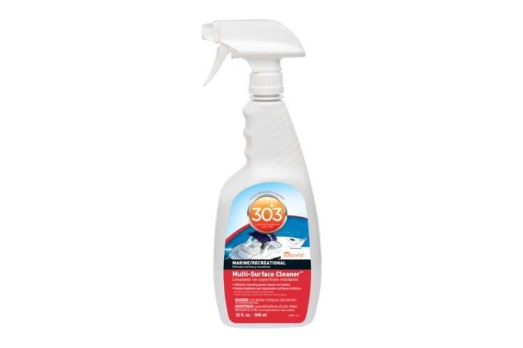 303 - Multi Surface Cleaner - 32oz.