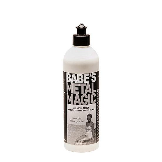 BABE's Metal Magic