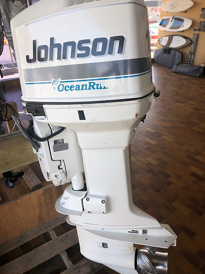 1997 175Hp Johnson Outboard