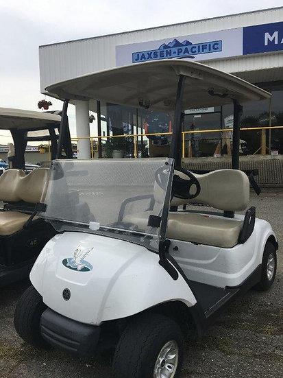2011 Yamaha Gas Golfcart