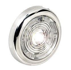 Attwood - Led Round Interior/Exterior Light