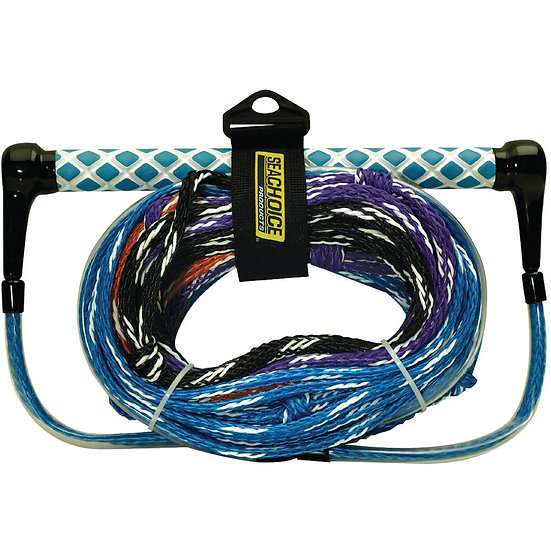 Seachoice - 4-Section Water Ski Rope