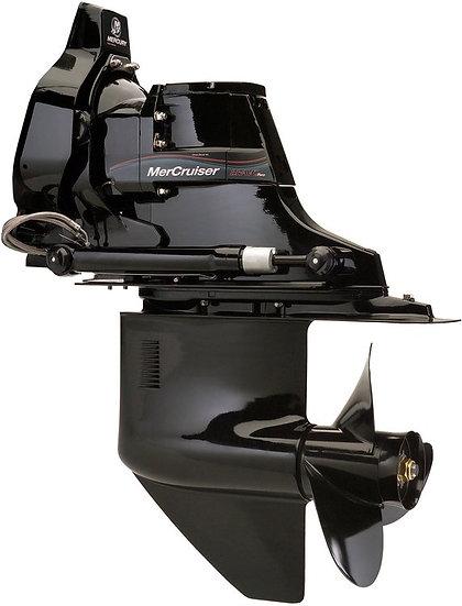 Bravo 2 Sterndrive- Quicksilver Reman